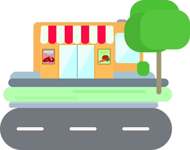 Sitaram & Co. Supermarket